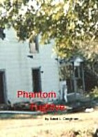 Phantom Fugitive by Janet L. Creighton