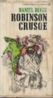 Robinson Crusoe (Signet Classics) af Daniel…