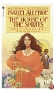 The House of the Spirits di Isabel Allende