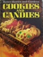 Better Homes and Gardens Cookies and Candies…