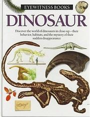 Dinosaur! – tekijä: David Norman