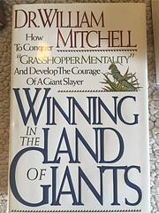 Winning in the land of giants av William…