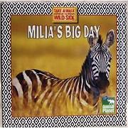 Milia's Big Day av Thea Feldman