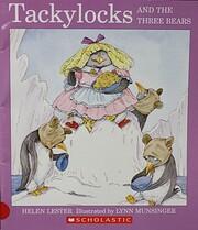 Tackylocks and the Three Bears av Helen…