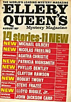 Ellery Queen's Mystery Magazine - 1969/08 by…