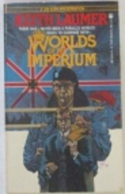 Worlds of the Imperium por Keith Laumer