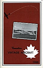 Canadian Vintage Aircraft by Western…