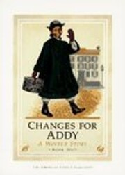 Changes for Addy: A winter story (The…