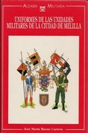Uniformes de las unidades militares de la…