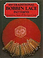 100 Traditional Bobbin Lace Patterns by…