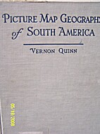 Picture Map Geography of South America by…