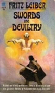 Swords and deviltry por Fritz Leiber