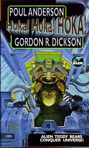 Hoka! Hoka! Hoka! de Gordon Dickson