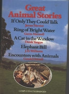 Great Animal Stories by James Herriot