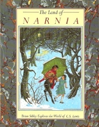 The Land of Narnia: Brian Sibley Explores…