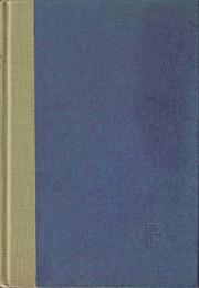 A Harmony of the Gospels de A. T. Robertson