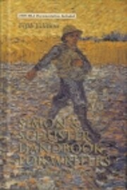 Simon & Schuster Handbook for Writers –…