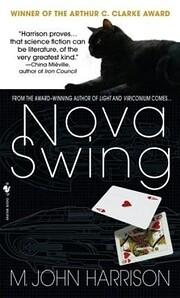 Nova Swing de M. John Harrison