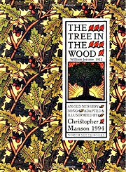 The Tree in the Wood af Christopher Manson