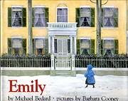 Emily por Michael Bedard
