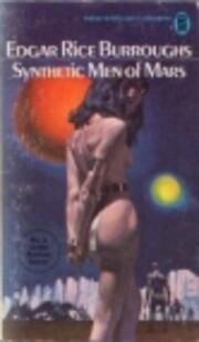 Synthetic men of Mars af Edgar Rice…