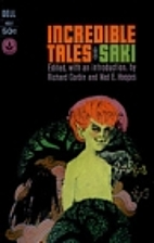 Incredible Tales by Saki