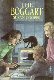 The Boggart – tekijä: Susan Cooper
