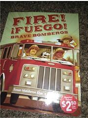 FIRE! FUEGO! BRAVE BOMBEROS (ENGLISH,…