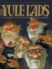 The Yule Lads: A Celebration of…
