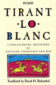 Tirant lo Blanc (Picador Books) por Joanot…