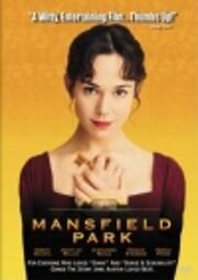 Mansfield Park por Patricia Rozema