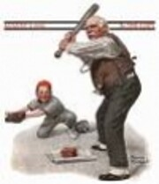 The Norman Rockwell poster book af Norman…