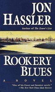 Rookery Blues por Jon Hassler