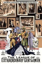 The League of Extraordinary Gentlemen, Vol.…