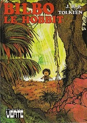 The Hobbit or There and Back Again de J.R.R.…
