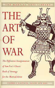 The Art of War: The Definitive…