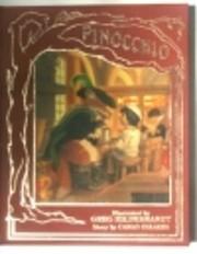Pinocchio de Carlo Collodi