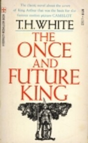 Once And Future King av T. H. White