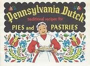Pennsylvania Dutch Traditional Recipes for…