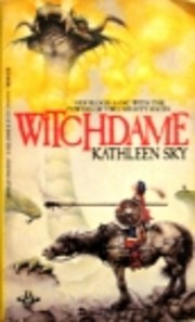Witchdame de Kathleen Sky