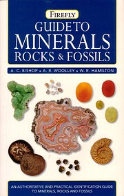 Guide to Minerals, Rocks and Fossils…