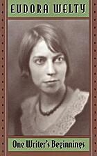 One Writer's Beginnings (William E. Massey…