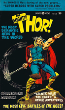 The Mighty Thor (Collector's Album) by Stan…