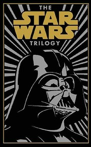The Star Wars Trilogy Leatherbound Classics…