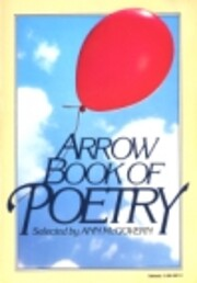 Arrow Book of Poetry de Ann McGovern