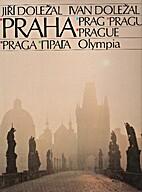 Praha by Jiří Doležal