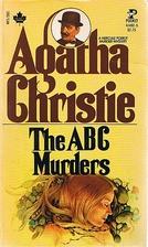 The A.B.C. Murders by Agatha Christie