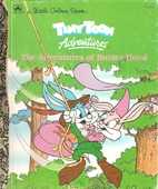 Tiny Toons: Buster Hood (Golden Storyland)…