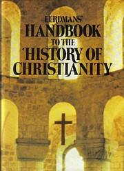 Eerdmans' Handbook to the History of…