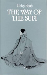 The way of the Sufi de Idries Shah